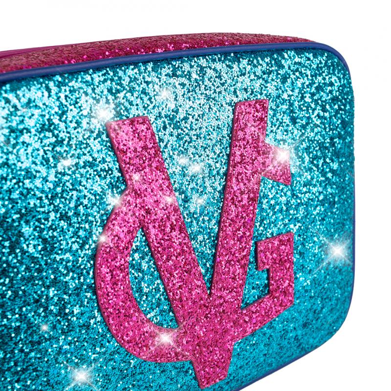 VG Saponetta grande bluette&glitter in Wonderland