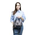VG borsa Bugatti piccola glitter sale&pepe
