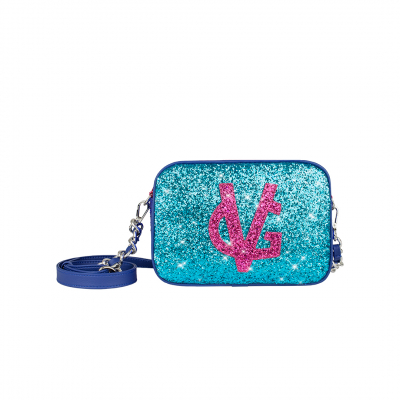 VG Saponetta piccola bluette&glitter in Wonderland