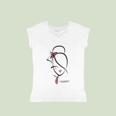 Miss VG t-shirt + Shopper OMAGGIO
