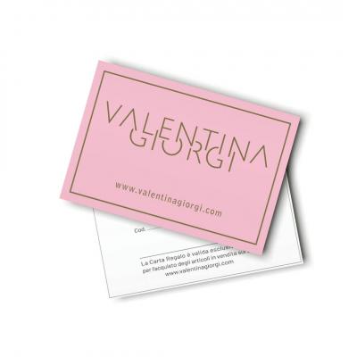 Gift Card 120 euro